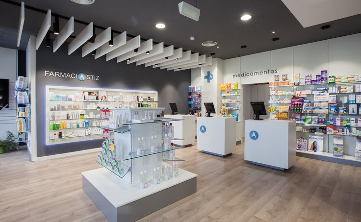 Farmacia Astiz - TecnyFarma