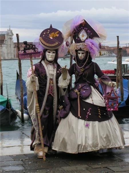 Итальянский карнавал костюмы