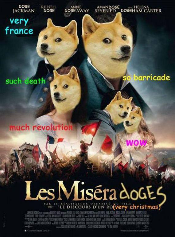 doge meme | The Best of the Doge Meme | Barnorama // I think I can't breathe