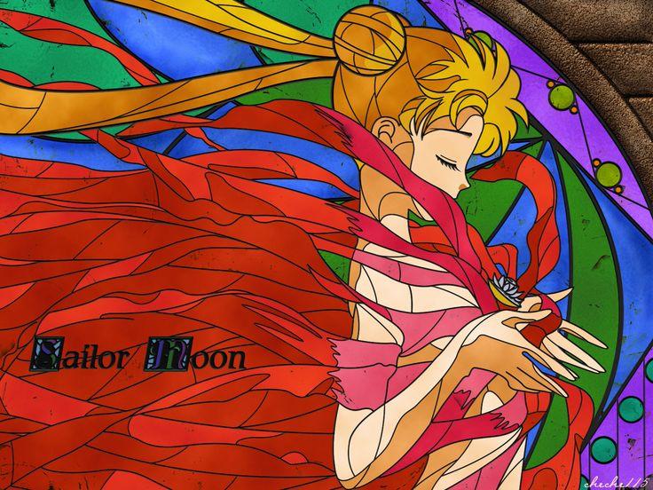 Sailor Moon | Free Anime Wallpaper Site