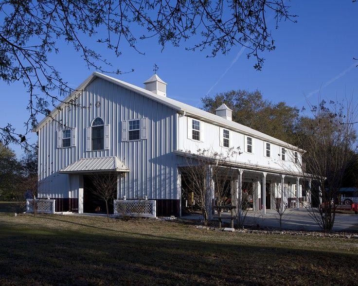 42 X 60 Morton Building Morton Hobby Building In