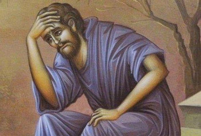 Οι πάντες σχεδόν την μεταστροφή τους οφείλουν σε κάποια δοκιμασία. Η θλίψη είναι κακό πράγμα. Αλλά πίσω απ' αυτό, πίσω από τον πόνο, πίσω από την θλίψη, πίσω από την δοκιμασία, κρύβεται η ευλογία του Θεού, κρύβεται η αναγέννησης, η ανάπλασις του ανθρώπου, της οικογενείας. Οι πάντες σχεδόν την μεταστ