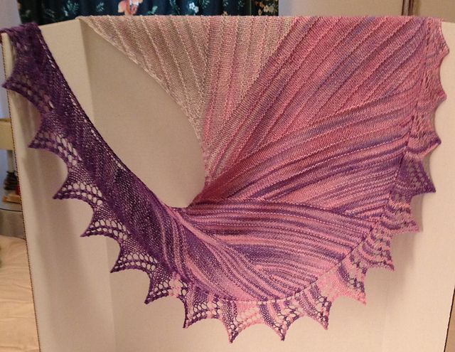Free Pattern: Now in a minute by Brenda Dayne