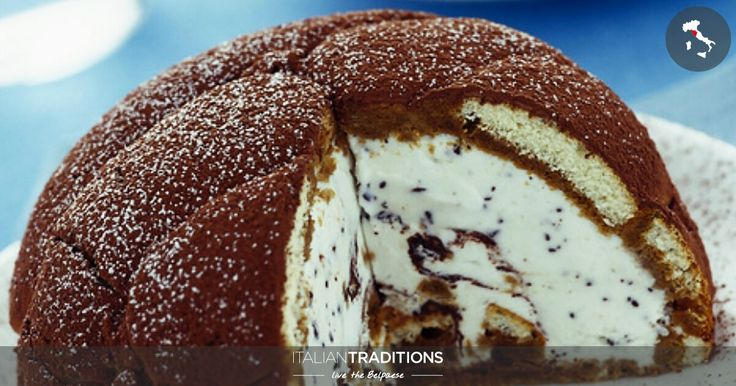 What was the guilty pleasure of noblemen? Here's the#zuccotto, the favourite#dessertat the Medici's court!http://bit.ly/2dL19c2    #dessert #recipe #Florence #food