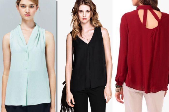 The 3 most persuasive colours to wear in business (and 3 persuasive pieces under $70)