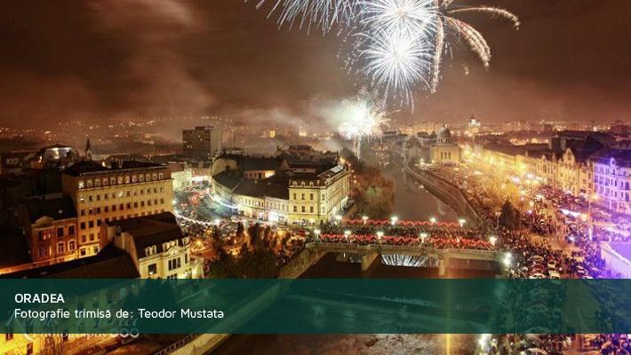 OradeaPoza primita de la Teodor Mustata.  28 de poze frumoase cu orase din Romania (partea 2).  Vezi mai multe poze pe www.ghiduri-turistice.info
