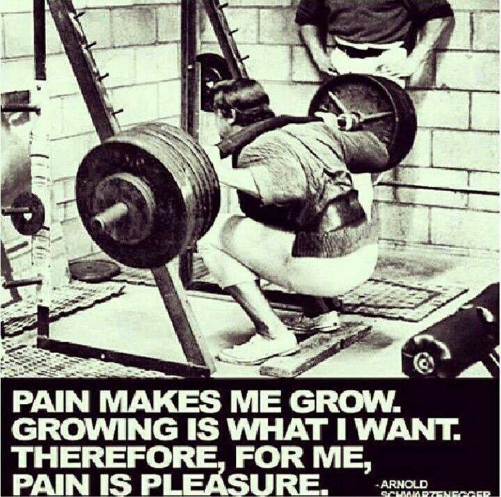 Arnold Schwarzenegger | Motivation | Pinterest | Fitness, Workout and Bodybuilding