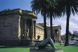 Art Gallery of New South Wales - Sydney