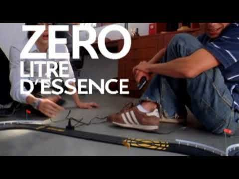 Citroën C-Zero. See the 2009 TV spot for our new electric car here!