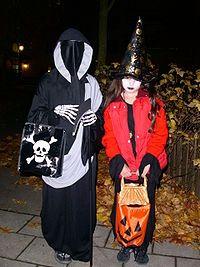 Halloween – Wikipedia