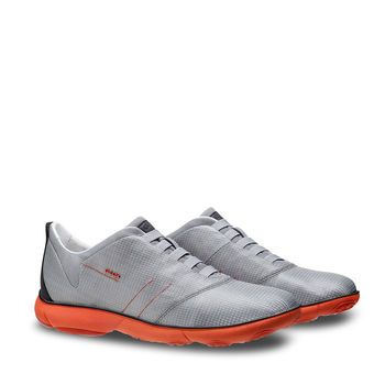Find Nebula men's trainers in silver. Shop Geox. Free and easy returns!