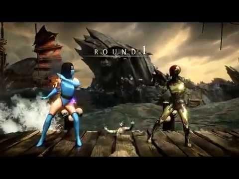 Canada Cup 2016 Mortal Kombat XL Tournament
