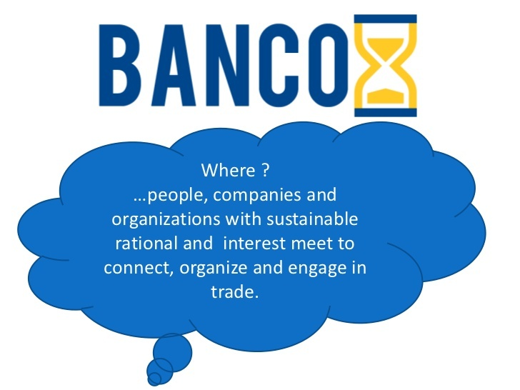 sustainable-market-network by BancoH - Sustainable Market Network via Slideshare