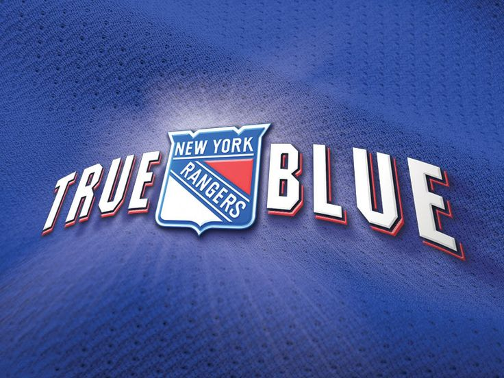 true blue ny rangers pinterest graphic wallpaper