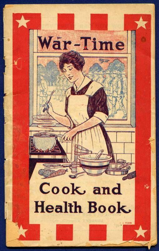 Vintage Food Recipes