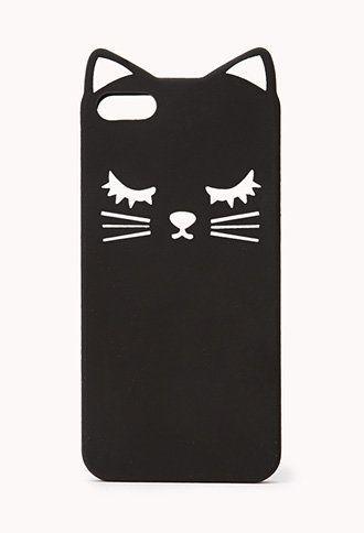 #6 of Cat phone cases (Cool Cat Phone Case!!!)