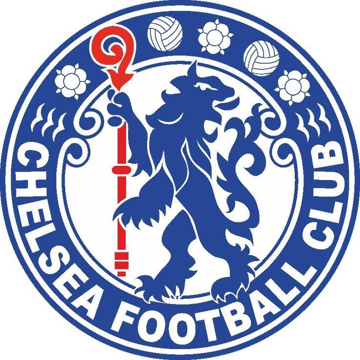 Chelsea soccer logo