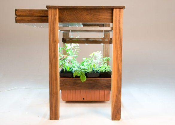 die 13 besten bilder zu hydroponic garden auf pinterest, Gartengerate ideen