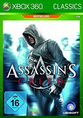 Assassin's Creed - Xbox 360 Classics Bestsellers