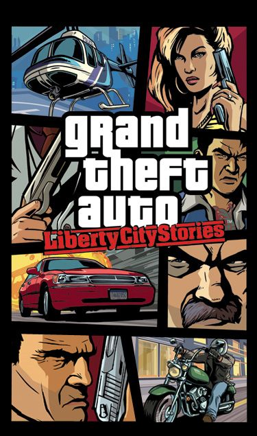 Gta 4 Liberty City by Rockstar Games on Wootocracy