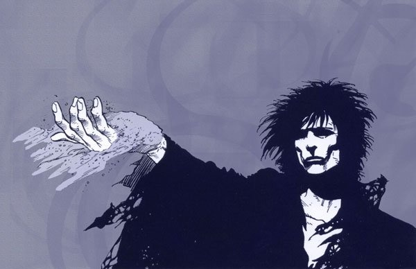 Sandman (Neil Gaiman) Morpheus: Dream Man, Books, Neilgaiman, Morpheus, Dreams, Comic Book, Sandman Neil, Comics, Neil Gaiman