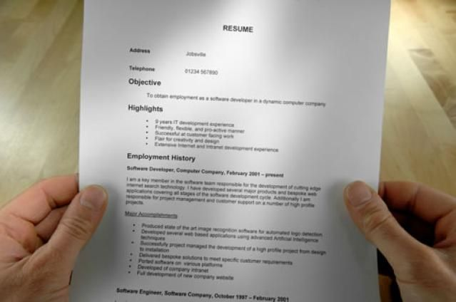 10 Best Best Operations Manager Resume Templates & Samples Images On Pinterest
