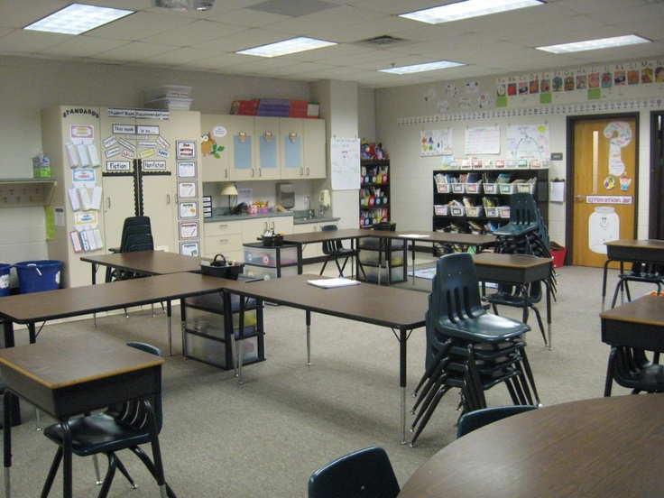 Modular Seating Arrangement Classroom ~ Ideas about classroom table arrangement on pinterest