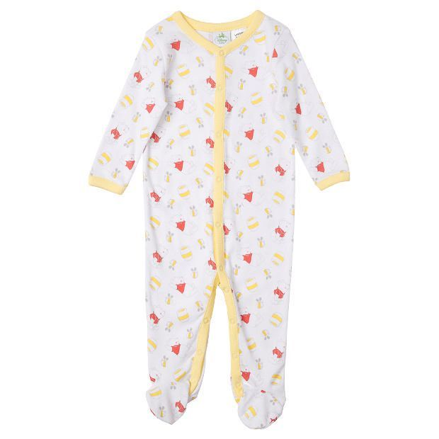 Disney Baby Winnie The Pooh Coverall (Target, Australia)