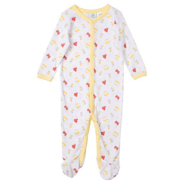Disney Baby Winnie The Pooh Coverall (Target, Australia)