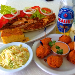Easy bahamas food recipes