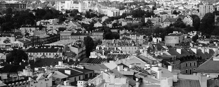 Lublin ; Fot. Przemek Twardowski