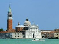 Wonderful, suggestive view of the #Venice lagoon