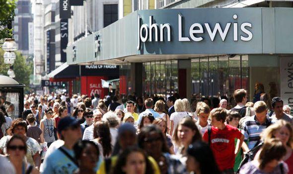 City news: John Lewis Merlin Entertainments Patisserie Holdings FCA