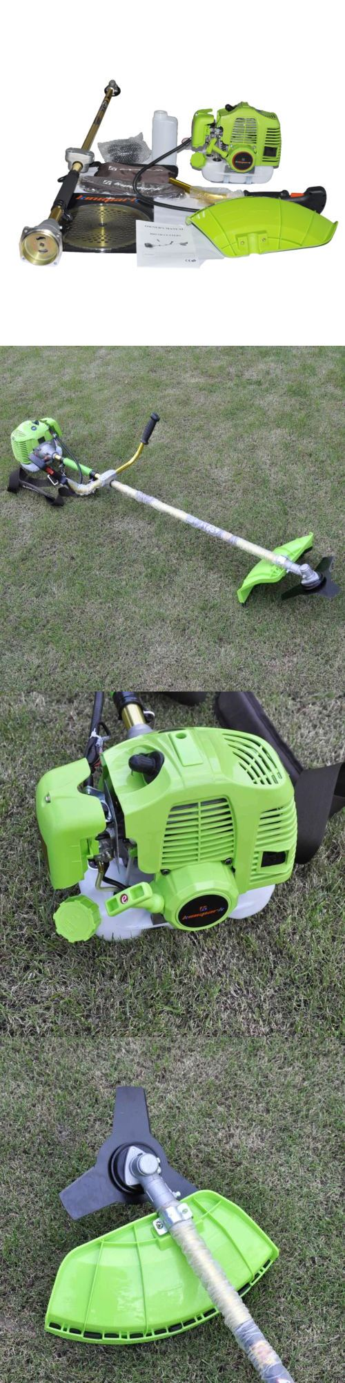 Hedge Trimmers 71268: Multi 52Cc Gasoline Crush Cutter 2 Stroke Grass Trimmer Strimmer Cutter 1.7Kw Us -> BUY IT NOW ONLY: $95.19 on eBay!