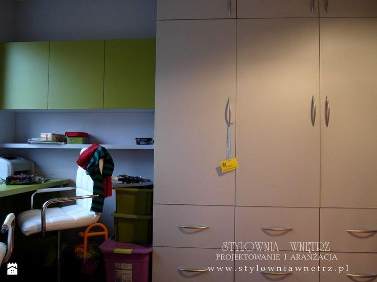 - zdjęcie od Stylownia Wnętrz Projektownie i aranżacja wnętrz - Stylownia Wnętrz Projektownie i aranżacja wnętrz