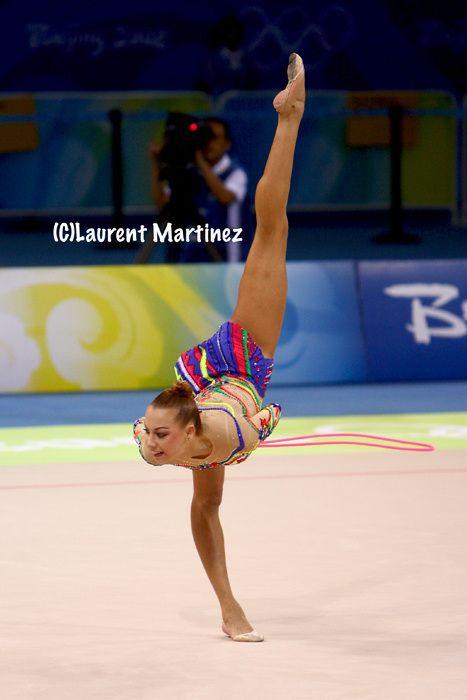 Natalia Godunko (UKR)  | Beijing 2008 Olympics