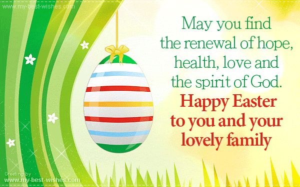 Happy Easter Pictures, Quotes, Cards on Pinterest | Easter ... via Relatably.com