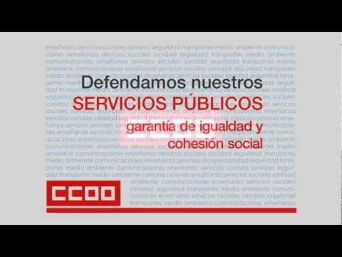 ¡Las mentiras que nos cuentan! FE CCOO Andalucía