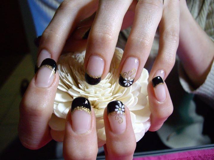 Bio Sculpture Gel nails  http://www.facebook.com/pages/Bio-Sculpture-Gel-Wendys-Nails/