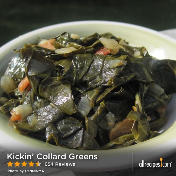 recipe: simple collard greens recipe vinegar [38]