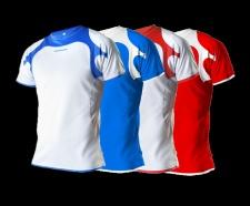 Noname Running t-shirt