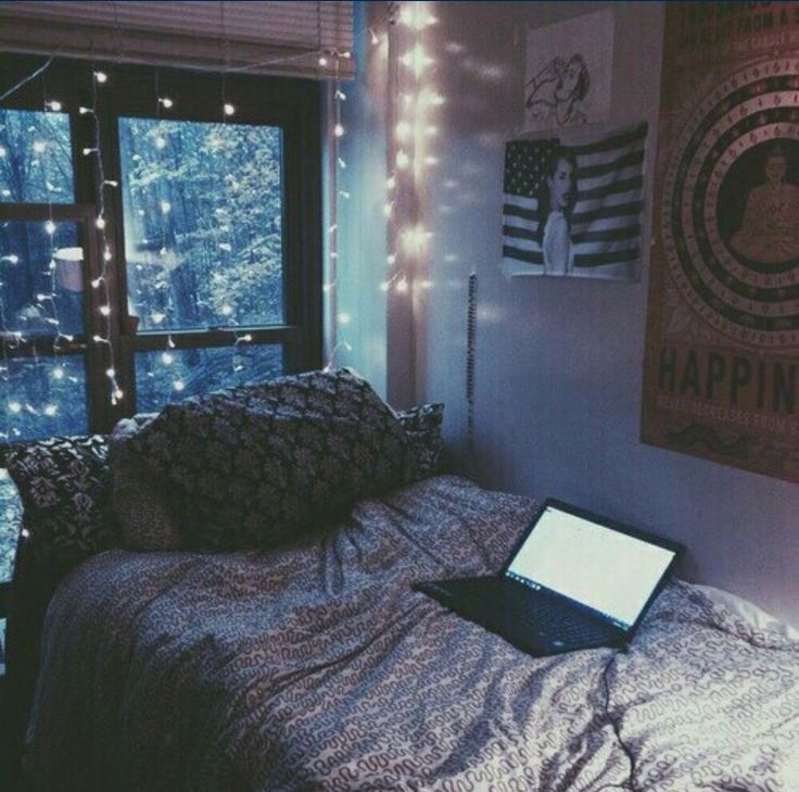Beautiful Dorm Room Part 13