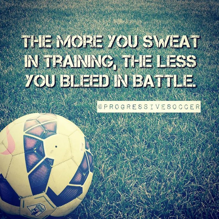 Soccer Quotes: 25+ Best Ideas About Soccer Sayings On Pinterest