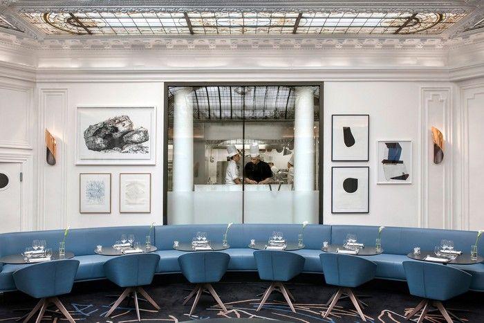 Top Interior Designer François Champsaur designs Hôtel Verne, Paris | See more at http://www.bocadolobo.com/en/inspiration-and-ideas/top-interior-designer-francois-champsaur-designs-hotel-verne-paris/