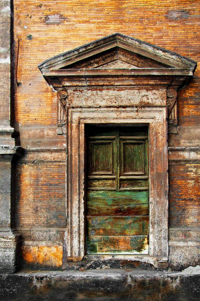 1000 Images About The Doors Of Rome On Pinterest