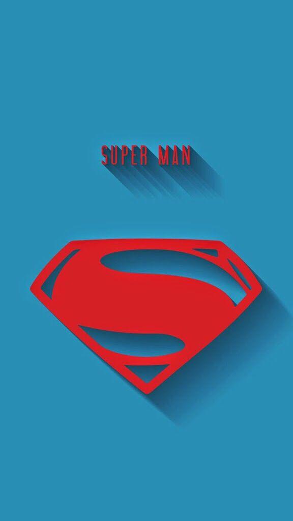 superman iphone 6 wallpaper superman pinterest