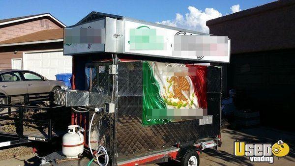 New Listing: https://www.usedvending.com/i/4.5-x-18-Towable-Street-Food-Cart-for-Sale-in-Arizona-/AZ-Q-333S 4.5' x 18' Towable Street Food Cart for Sale in Arizona!