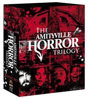James Brolin & Margot Kidder & Stuart Rosenberg-The Amityville Horror Trilogy