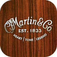 Martin Guitar Tuner   | C.F. Martin & Co.