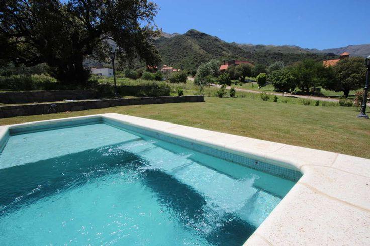 HOSHI - Merlo, Villa de Merlo, San Luis,Country Club Chumamaya
